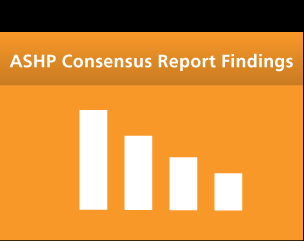 ASHP Consensus Report Findings